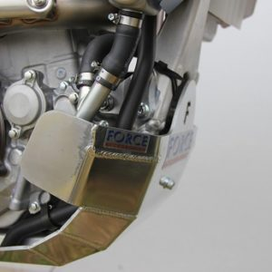 Yamaha YZ450F Bash Plate
