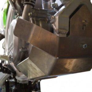 Kawasaki KXF450 2016-2019 Bash Plate