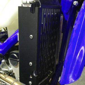 Sherco 250 / 300 / 350 SEF-R 4 STROKE 2012-2015 Radiator Guards