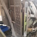 Yamaha YZ450F 2018+ / YZ450FX 2019+ / WR450F 2019+/ YZ250F 2019 + Radiator Guards - AVAILABLE ONLY THROUGH YOUR LOCAL YAMAHA DEALER -