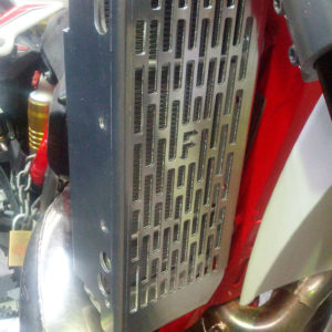 Beta All Models RR 2013 +  Radiator Guards