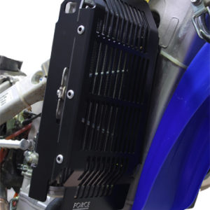 Yamaha WR250F & YZ250/450F Radiator Guards