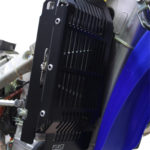 Yamaha WR450F Radiator Guards 1