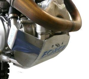 Honda CRF450R 09-16 Bash Plate