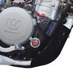 Husqvarna TE 310/450/510 08-10 Bash Plate