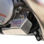 KTM 250/300 EXC Bash Plate