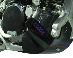 Kawasaki KXF250 2010-2016 Bash Plate