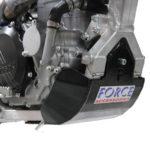 Kawasaki KXF250 2017-2018 Bash Plate 1