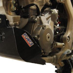 Suzuki RM-X450 Bash Plate