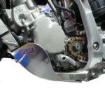 Yamaha YZ125 Bash Plate