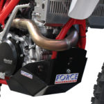 Beta All 4 Stroke RR Models 2012 +  Bash Plate