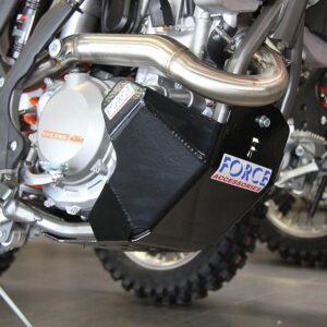 KTM SXF & Husqvarna FE/FC 450 & 501 Bash Plate