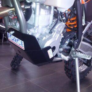 KTM SXF & Husqvarna FE/FC 350 Bash Plate