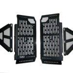 Honda CRF450R Radiator Guards 2