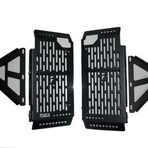 Honda CRF450R Radiator Guards