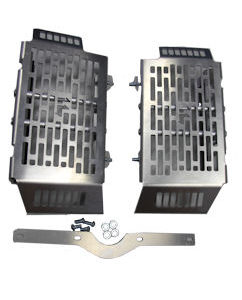 Honda CRF150R Radiator Guards