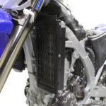 Yamaha YZ250 / 250 X 2 Stroke's Skid Plate 2