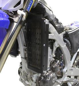 Yamaha YZ250 / 250 X 2 Stroke's Skid Plate