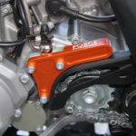 KTM 450/500 12-16 / Husaberg 450/501 13-14 / Husqvarna 450/501 14-16 Case Saver 1