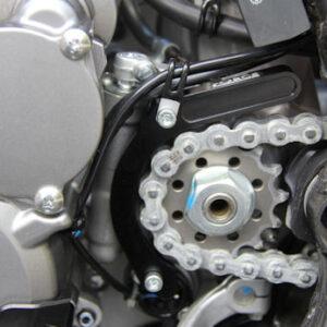 Suzuki DRZ400E Case Saver