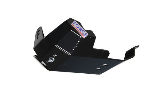 KTM 250/300 12-16 EXC Bash Plate 1