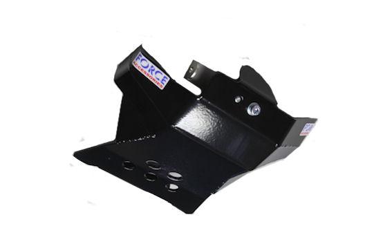 Yamaha YZ250 2006 – 2019 / YZ250X 2016 – 2019 Bash Plate 1