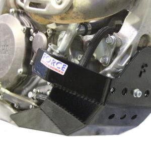 Yamaha WR450F / YZ450FX  Bash Plate