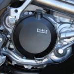 KTM 450 SXF & 450/500 EXC Clutch Cover