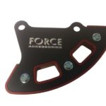CRF 250X / 250R / 450X / 450R 05-16 Rear Disc Guard 1