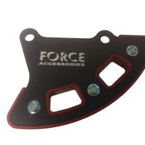 CRF 250X / 250R / 450X / 450R 05-16 Rear Disc Guard