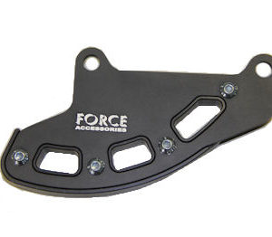 Kawasaki KXF450 Rear Disc Guard