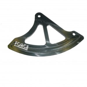 Suzuki RMZ250 / RMZ450 / RMX450 Rear Disc Guard