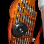 KTM/ HUSQVARNA/ HUSABERG BILLET RADIATOR GUARDS 2
