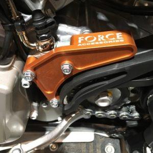 KTM 450SXF 2016 - 2018 / 450 500 2017 - 2018/ Husqvarna FC450 2016 - 2018 / 450/501 2017 - 2018 Case Saver
