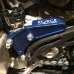 KTM 450SXF 2016 – 2018 / 450 500 2017 – 2018/ Husqvarna FC450 2016 – 2018 / 450/501 2017 – 2018 Case Saver 3
