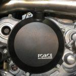 KTM 450SXF XCF 2016 - 2018 / 450 500 2017 - 2018 Clutch Cover