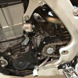Honda CRF450R 2017 + / CRF450 RX 2017 + Case Saver