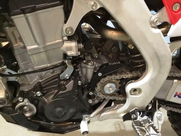 Honda CRF450R 2017 + / CRF450 RX 2017 + Case Saver 1