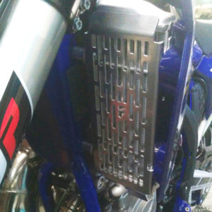 Sherco 250 / 300 SE-R 2 STROKE 2012 + Radiator Guards