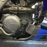 Yamaha YZ450F 2018 + / YZ250F 2019 + 2
