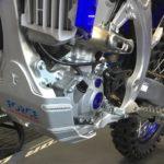 Yamaha YZ450F 2018 + / YZ250F 2019 + 3