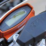 KTM Speedo Protector 08-13 EXC / FModels