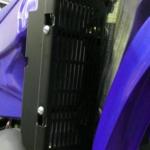Yamaha YZ125 & 250 / YZ250X Radiator Guards