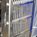 Yamaha WR450F Radiator Guards 2
