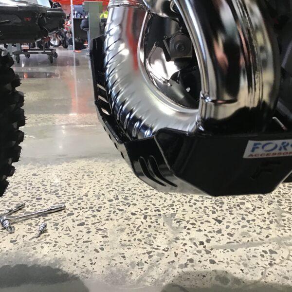 KTM BASH 6